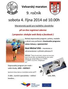 velvarsky maraton