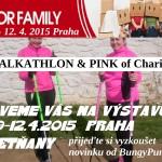 BungyPump of Sveden Vás zve na výstavu. FOR FAMILY 2015