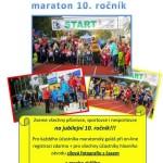 Velvarsky Maraton 2015